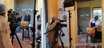 """Domenica """"Mela Verde"""" sulle colline di Canossa per presentare il Parmigiano Reggiano Dop fatto solo con latte di Pezzata Rossa Italiana - Next Stop Reggio"""