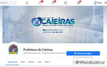 Prefeitura de Caieiras muda brasão sem critérios - RNews