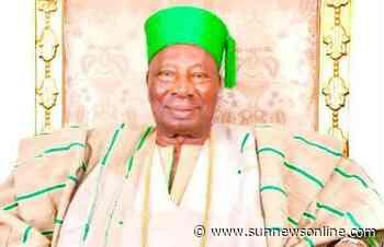 Low key celebration as Soun of Ogbomoso clocks 95 - Daily Sun