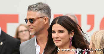 Sandra Bullock and Boyfriend Bryan Randall Are 'Better Than Ever': Inside Their Summer Plans - Closer Weekly