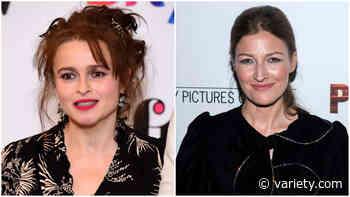 Helena Bonham Carter, Kelly Macdonald to Cameo in British Remake of 'Call My Agent!' - Variety