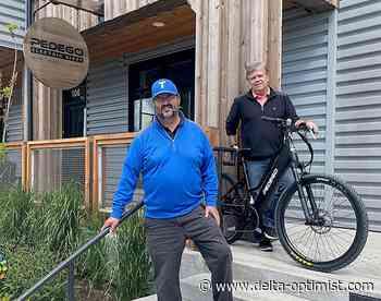 New E-bike store opens in Tsawwassen's Southlands - Delta-Optimist