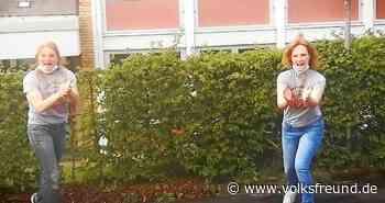 Schüler und Lehrer der IGS Morbach legen in 80 Tagen 93990 km zurück - Trierischer Volksfreund