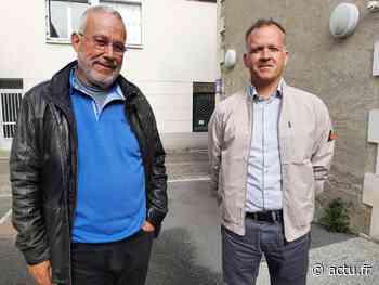 Aizenay : deux élus veulent faire vivre l'opposition municipale - Le Journal du Pays Yonnais