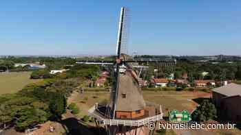 Conheça os encantos de Holambra, a linda colônia holandesa de SP | Geohunters | TV Brasil | Cultura - EBC