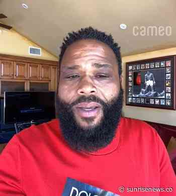 """Rapper Actor Ice Cube And Actor Anthony Anderson Say Use The New """"Follow Me For Equity"""" Social Media Investing App - Sunrise News"""