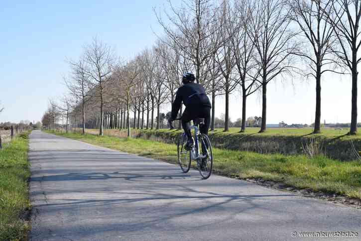Fietspad langs Schipdonkkanaal wint aan comfort