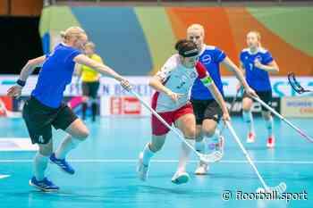 Follow the Women's World Floorball Championships 2021 Group ballot - IFF Main Site - International Floorball Federation