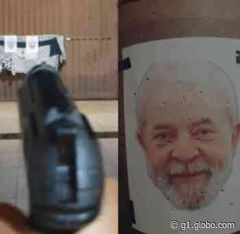 Liminar obriga morador de Santa Gertrudes a parar de ameaçar ex-presidente Lula nas redes sociais - G1