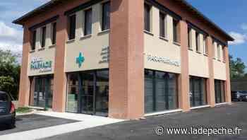Aussonne. La pharmacie s'installe à la maison médicale - LaDepeche.fr