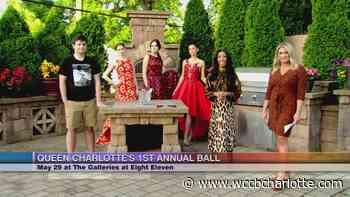 Queen Charlotte's 1st Annual Ball - WCCB Charlotte