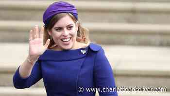 Queen's granddaughter Princess Beatrice expecting a baby - Charlotte Observer