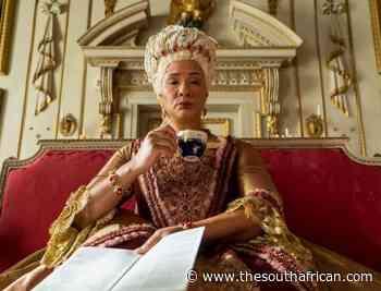 All hail the Queen! Netflix announces Queen Charlotte 'Bridgerton' spin-off - The South African