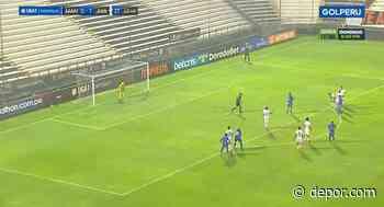 Apareció el goleador tricolor: 'Felucho' marcó el 1-1 de Mannucci vs. Ayacucho [VIDEO] - Diario Depor