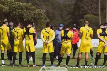 Alternancia: los de 'Bolillo' están imparables en preparación física - FutbolRed