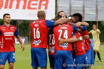 Medellín extendió el vínculo de otra de sus jóvenes figuras - FutbolRed