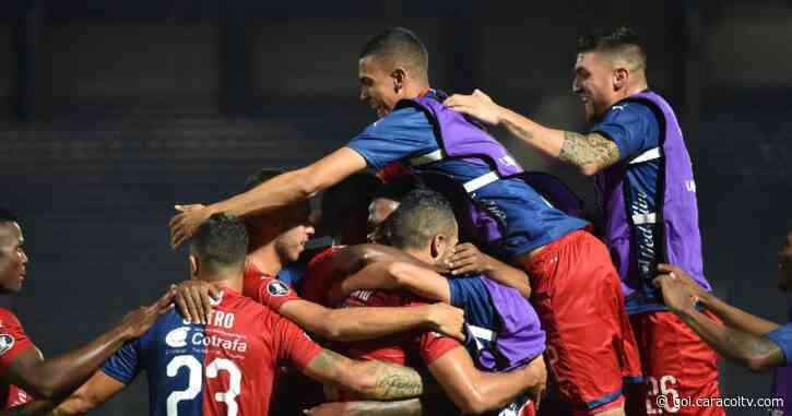 ¡El Poderoso se hace más fuerte! Independiente Medellín presentó a su nuevo refuerzo - Gol Caracol