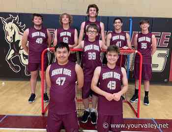 Floorball team preps for Special Olympics World Games - Your Valley