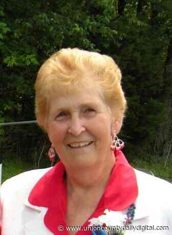 Charlotte Ann (Blackburn) McCreary - Union County Daily Digital