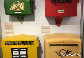 Frelichtmuseum Grefrath schenkt der Postkarte eine Ausstellung - Westdeutsche Zeitung