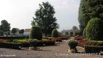 Villa Litta a Lainate riapre al pubblico, tra visite guidate e passeggiate nel parco - Milano Weekend