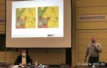Zu teuer: Planung geht in die zweite Runde - Passauer Neue Presse