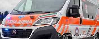 Agrate Brianza: frattura alla caviglia per la bambina caduta da un balcone - Il Cittadino di Monza e Brianza