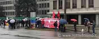 Agrate Brianza, sindacati Star pronti a scioperare: «Un altro operaio licenziato per la mascherina» - Il Cittadino di Monza e Brianza