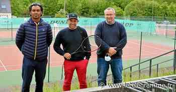 Un partenariat entre le Tennis Club Relecquois et Sports Nautik Relecq-Kerhuon - Le Télégramme