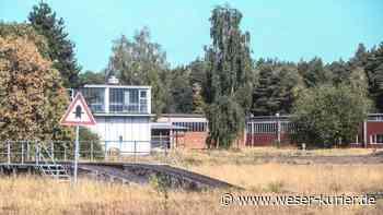 Nachnutzung der ehemaligen Kaserne in Schwanewede - WESER-KURIER - WESER-KURIER
