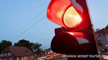 Schwanewede: Bürgerinitiative fordert Ampel an der Meyenburger Straße - WESER-KURIER - WESER-KURIER