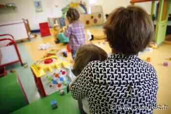 Hendaye : quelle offre de garde d'enfants, pour les jeunes parents ? - Sud Ouest
