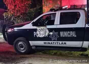Hallan cuerpo entre matorrales de autopista Nuevo Teapa-Cosoleacaque - Imagen de Veracruz