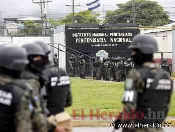 Coronel Luis Maradiaga: 'Denuncias en Támara son una campaña de desprestigio' - ElHeraldo.hn