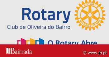 Concurso do Rotary de Oliveira do Bairro incute aos jovens prazer pela arte e cultura - Jornal da Bairrada