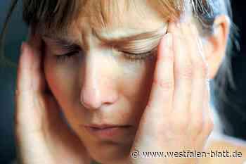 Wenn das Ohr rauscht und der Kiefer knirscht - Westfalen-Blatt