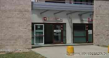 Picchia e rompe il naso alla compagna, arrestato a Gavardo - ÈliveBrescia TV - elivebrescia.tv