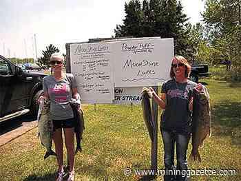 Ontonagon lake trout fishing weekend | News, Sports, Jobs - Daily Mining Gazette