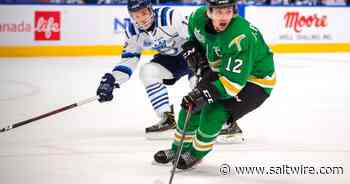 Val-d'Or beats Chicoutimi to take a 2-0 lead in QMJHL semifinal | Saltwire - SaltWire Network