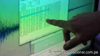 IGP reporta sismo de magnitud 4.0 en provincia tacneña de Tarata - Radio Nacional del Perú