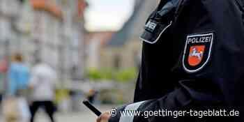 Zwei Unfälle in Duderstadt Polizei sucht Verursacher von Verkehrsunfall - Göttinger Tageblatt