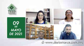 Revoca TEEO registro de candidato a diputado local en Loma Bonita - Diario Marca de Oaxaca