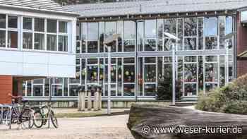 Sparkasse fördert Projekt der Grundschule Worpswede mit 5500 Euro - WESER-KURIER
