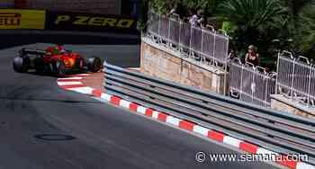 Formula 1 | Ferrari dominó la primera jornada de entrenamientos del GP de Mónaco - Semana