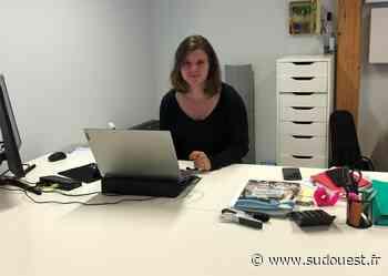 Carbon-Blanc : Sophie Parisot, responsable de Haut de Garonne Développement dans la commune - Sud Ouest