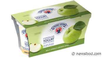In arrivo tre nuovi gusti per gli yogurt di Latteria Vipiteno: Mela verde, pera e camomilla, mango - newsfood.com