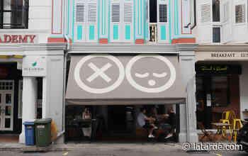 ▷ Se abren tres bares S'pore independientes en los 50 mejores bares de Asia; Jigger & Pony cae a la 2a posición - LaTarde.com