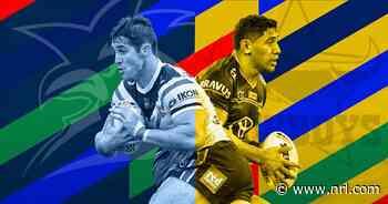 NRL 2021: Sydney Roosters v North Queensland Cowboys, round 10 preview - NRL.COM