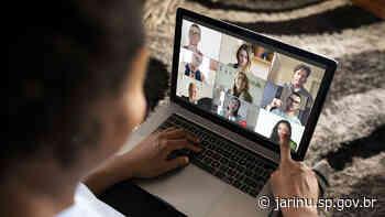 Prefeitura de Jarinu oferece acolhimento on-line em grupo com psicóloga - Prefeitura Municipal de Jarinu