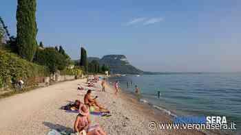 Qualità dell'acqua e balneazione: bandiere blu da Malcesine a Peschiera del Garda - VeronaSera